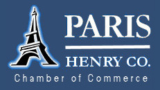 Paris Henry County Chamber of Commerce