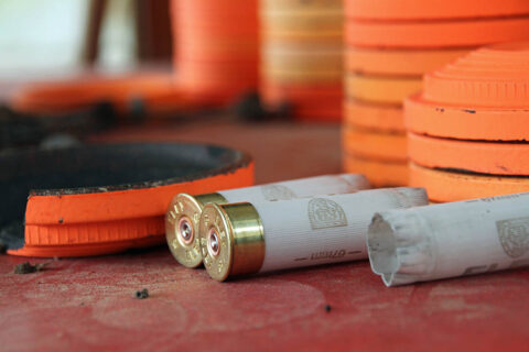 Clays and Cartridges