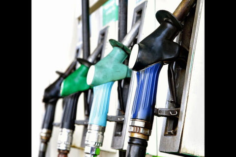 Rising crude oil prices likely to push pump prices higher again this week. (AAA)