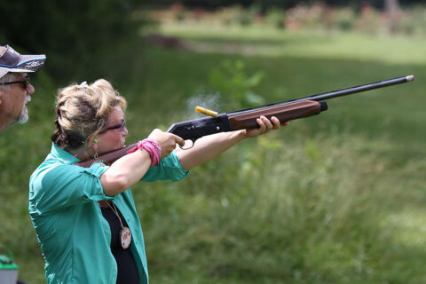TWRA announces 2021 Beyond Becoming an Outdoors-Woman Muzzleloader Workshop to be held November 12th-14th.
